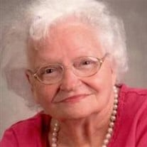 Mrs. Julia Rose Coggins
