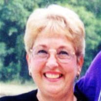 Sandra May Steyer