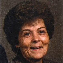 Irene L. Kendrick
