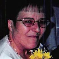 Diane Lynn Lewis Walker