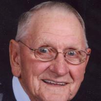 Wilbur L. Eggert