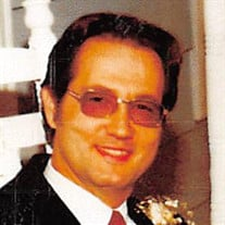Henry E. Guigou Jr.