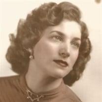 Mrs. Florence A. (Piccione) Hamo