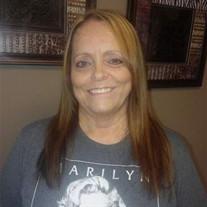 Linda Robertson Anderson of Shiloh, TN