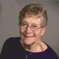 Sylvia E. Nelson
