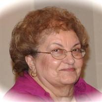 Lorraine Pauline  Rose