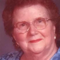 Dorothy May Mittelstadt