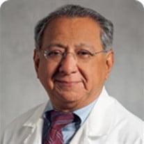 Dr. Pedro Juan Soberanis  Aguilar