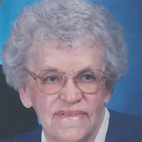 Marie R. Heckman