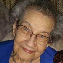 Mrs. Marilyn Hite Capps