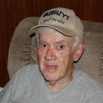 "Robert ""Bob"" Charles Johnson"