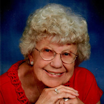 Jeanette Skon