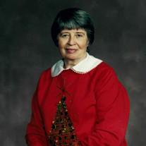Wilma E Hill