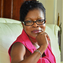 Mrs.  Yvette C. Samuel