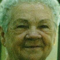 Bernice  Marie Gary Hebert