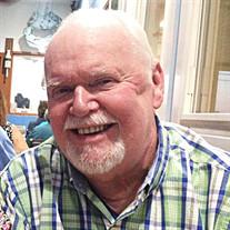 Robert Wayne Dettor