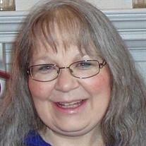Bonnie Lee  Palach