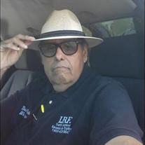 Gilbert Martinez Sr