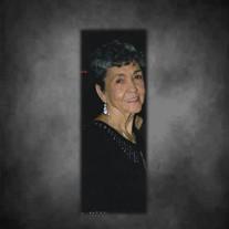Rosa Lee Wellman