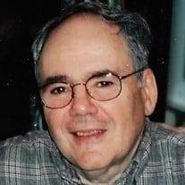 Gerald R. Poirier
