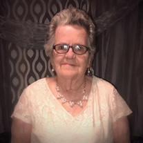 Mrs. Audra Patricia Martin