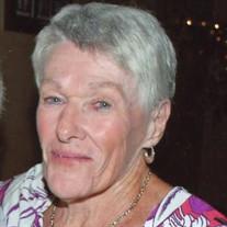 Betty Lou Scott Carroll