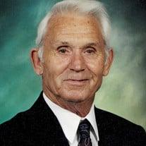 Marvin Gleen Evans