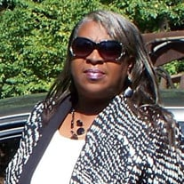 Ms. Johnella Adams
