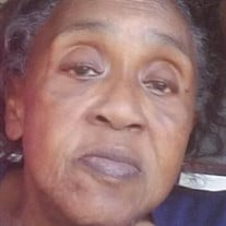 Mrs.  Thelma  Jean Thomas