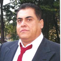 """Anthony """"Nip"""" Ralph Sailas"""