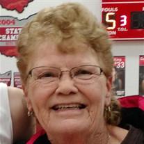 Patricia Ellen Young