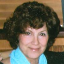 Frances Elaine Emmer