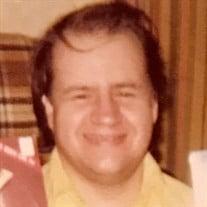 "Kenneth ""Sonny"" Adams, Jr."
