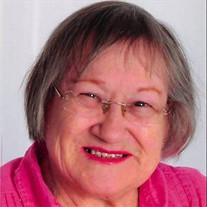 Laura Frances Kirk