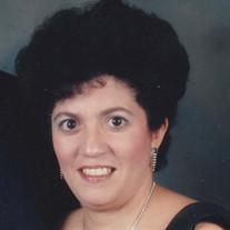 Susan Lorraine Palmer