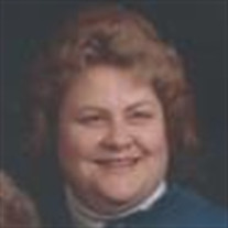 Marianne Watson