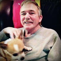 Johnny Lynn Moore, age 60 of Bolivar, TN