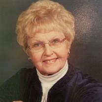 Lola Marie Brown