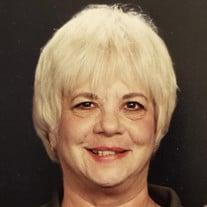 Jacqueline Cheryl James