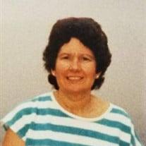 Janet M McDaniel