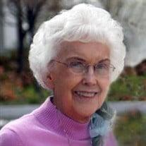 Joy Evans Criddle