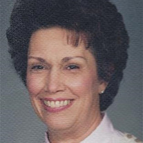 Carolyn Jackson Stotts
