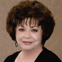 Renda Gail Burgess