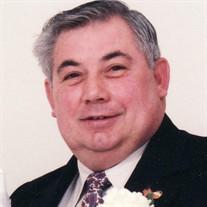 Richard F. Miller
