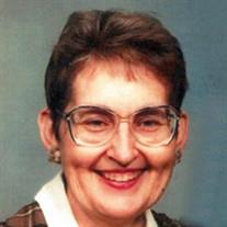Patricia Ann Denault