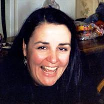 Susan Pullen Gargis