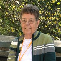 Ardis  Ann Tammen