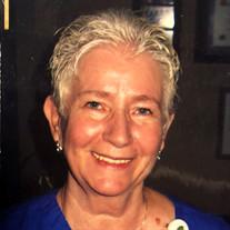 Betty Jean Dreiling