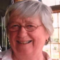 Mrs. Jo Ann Miller Russell