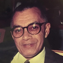 Mario L. Estrella